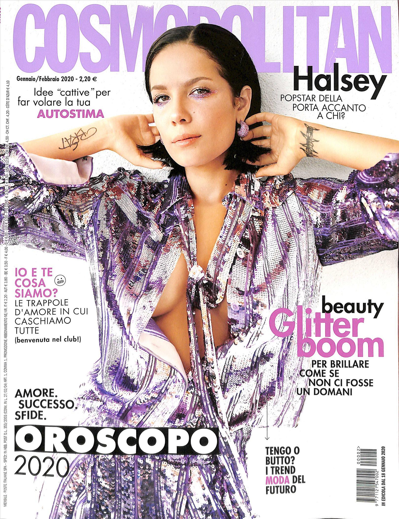 Revista Cosmopolitan