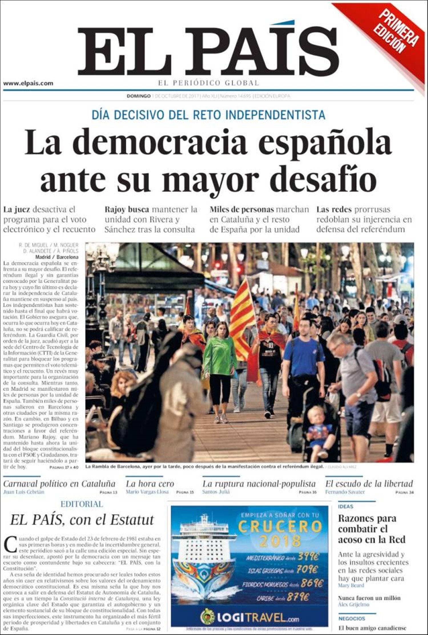 Jornal El pais