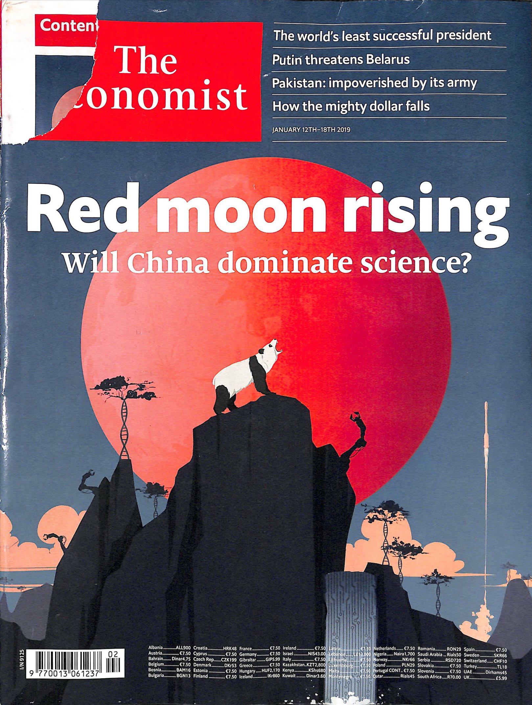 Jornal The Economist