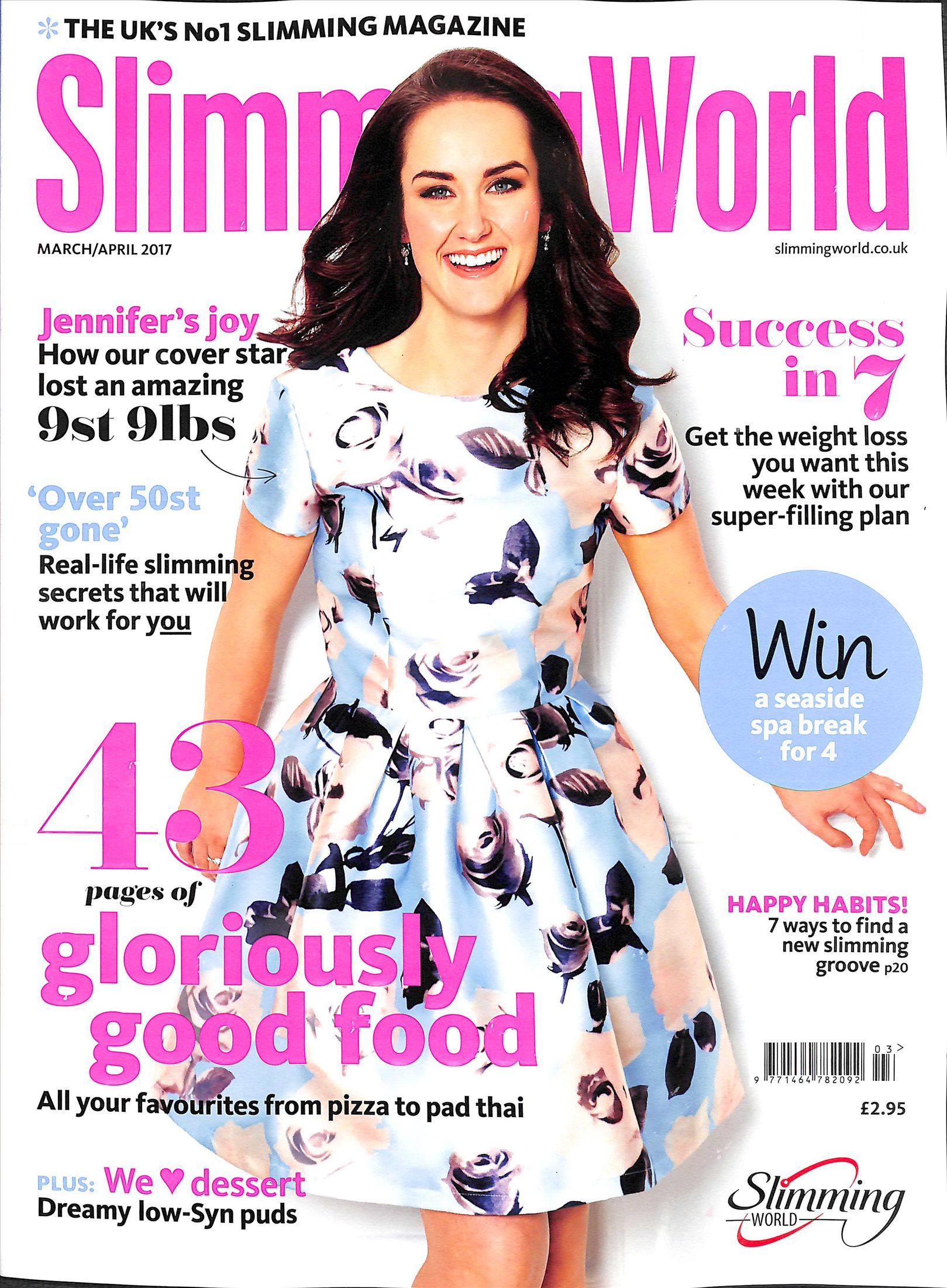 Slimming World Distribui O De Jornais Revistas E