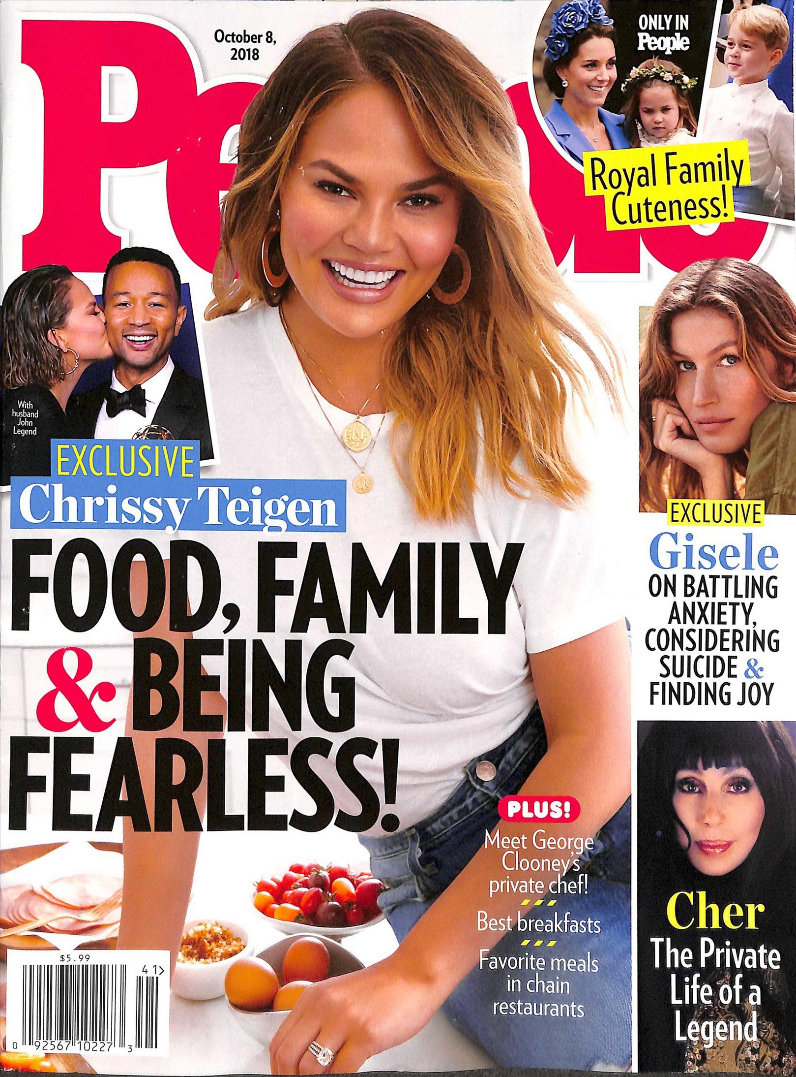 Revista People