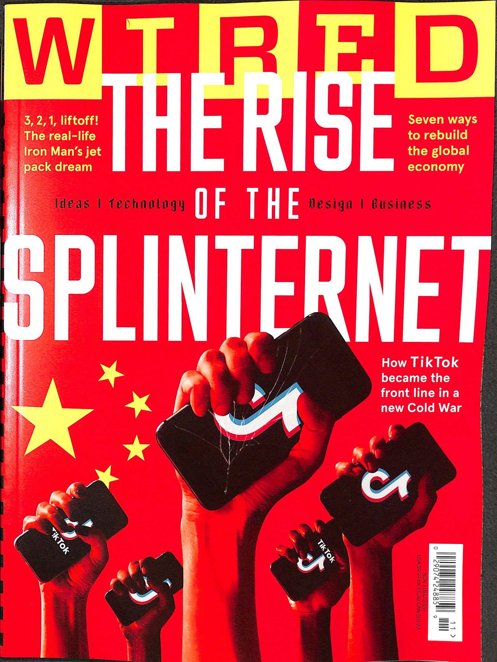 Revista Wired