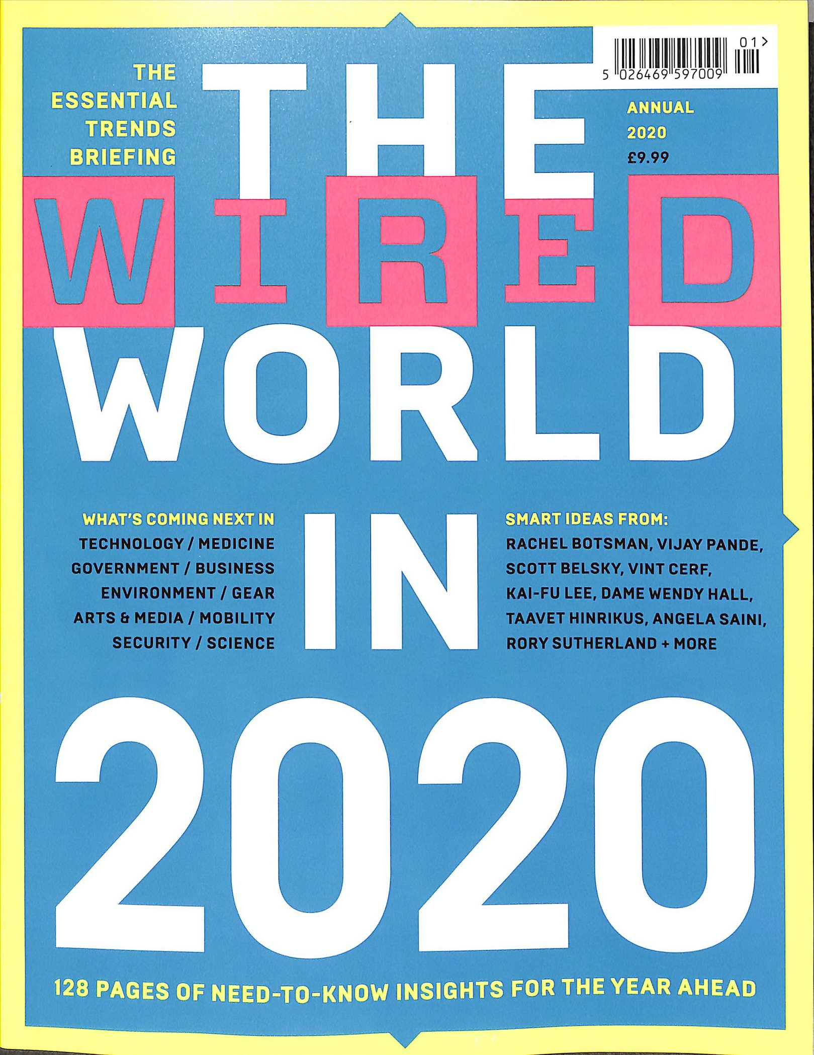 Revista Wired