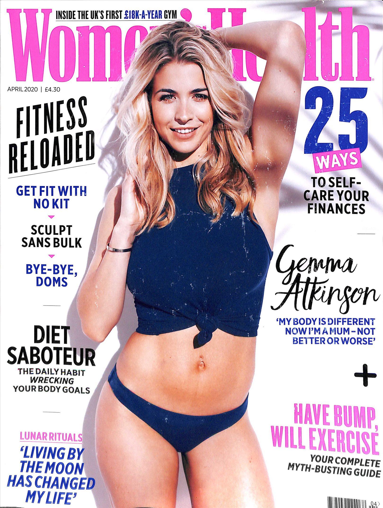 Revista Womens Health