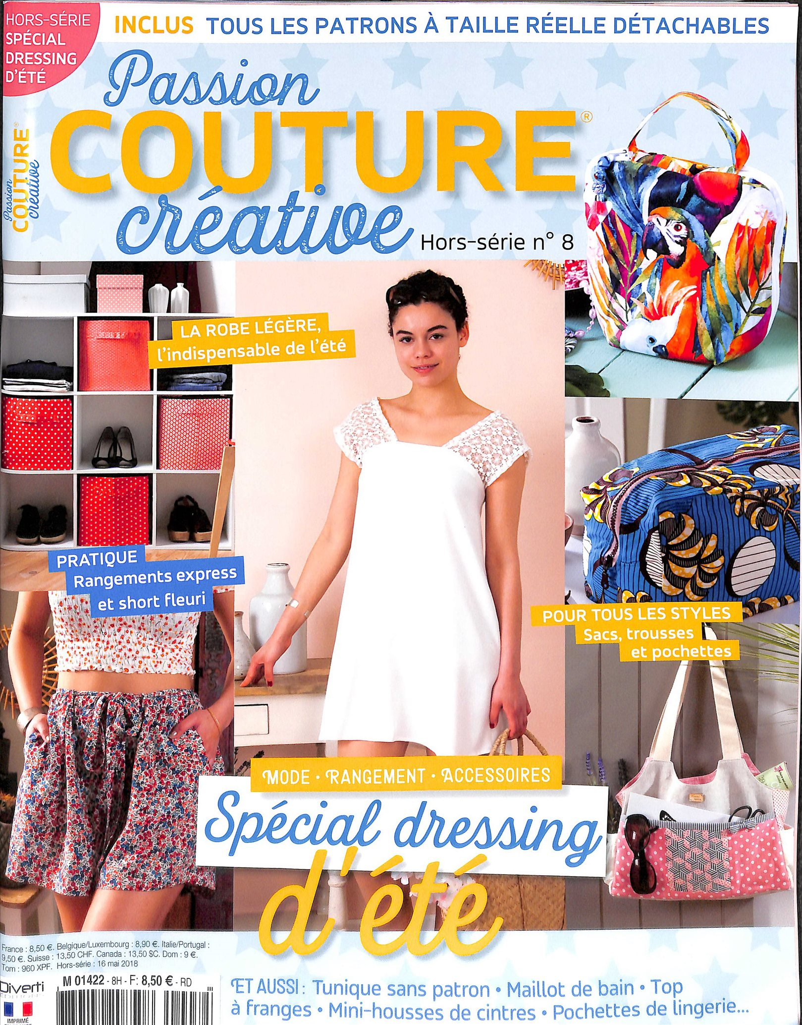 PASSION COUTURE CREATIVE H