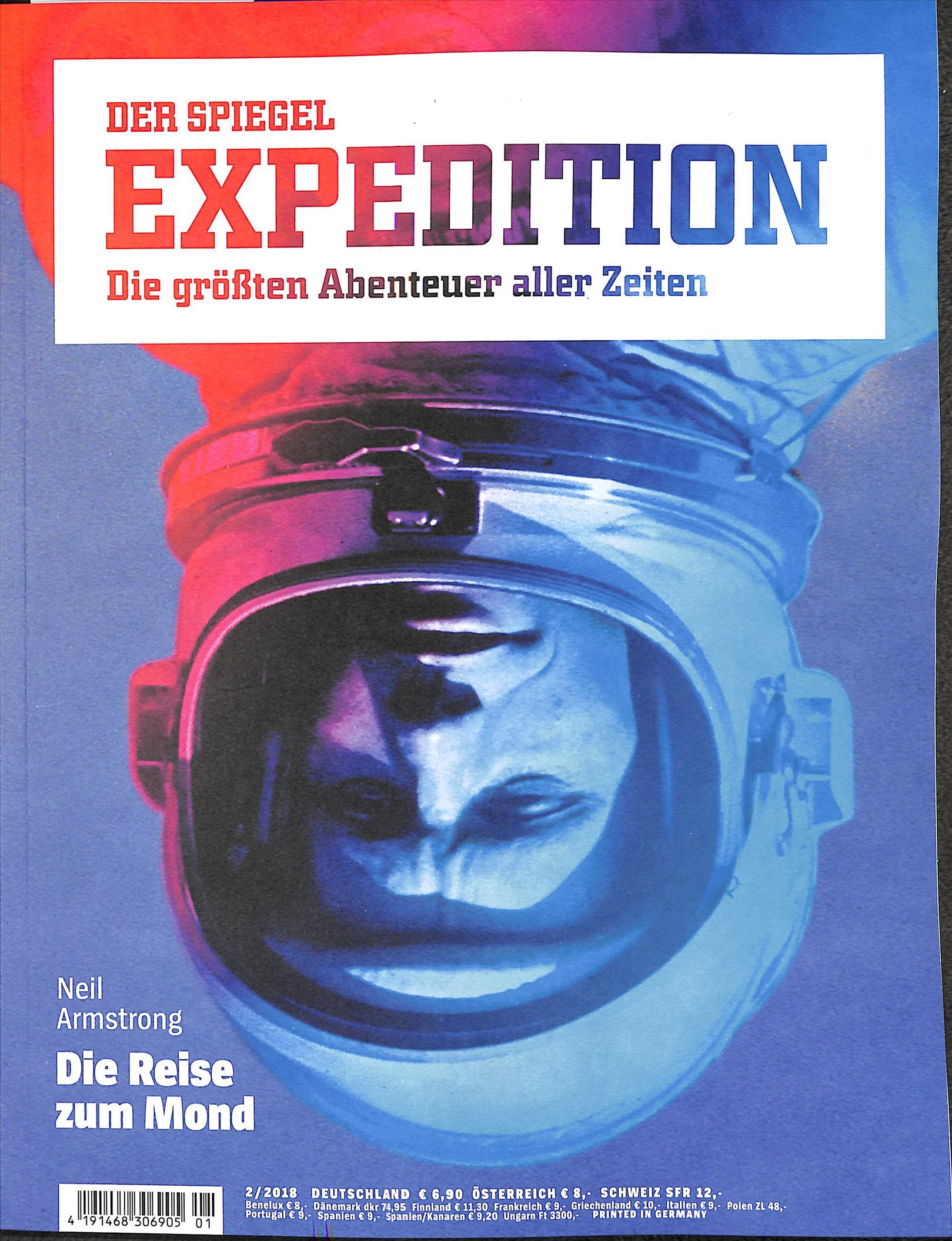 SPIEGEL EXPEDITION